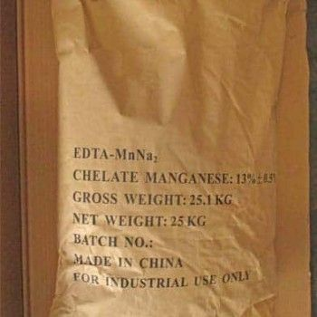 manganese edta packaging
