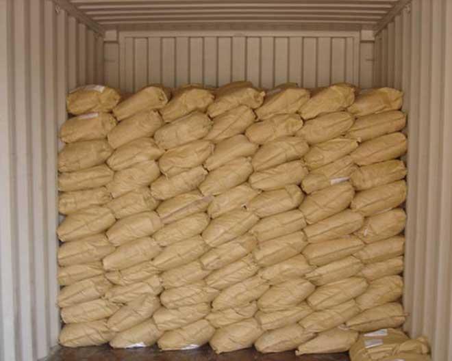 iron sodium edta packaging