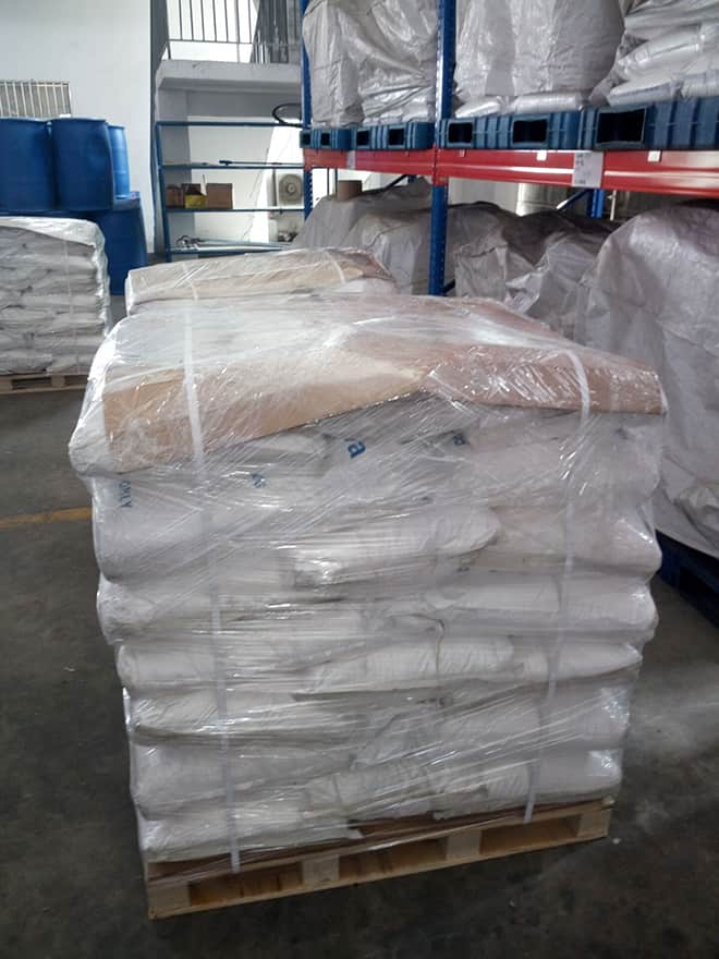 nitrilotriacetic acid trisodium salt -packaging