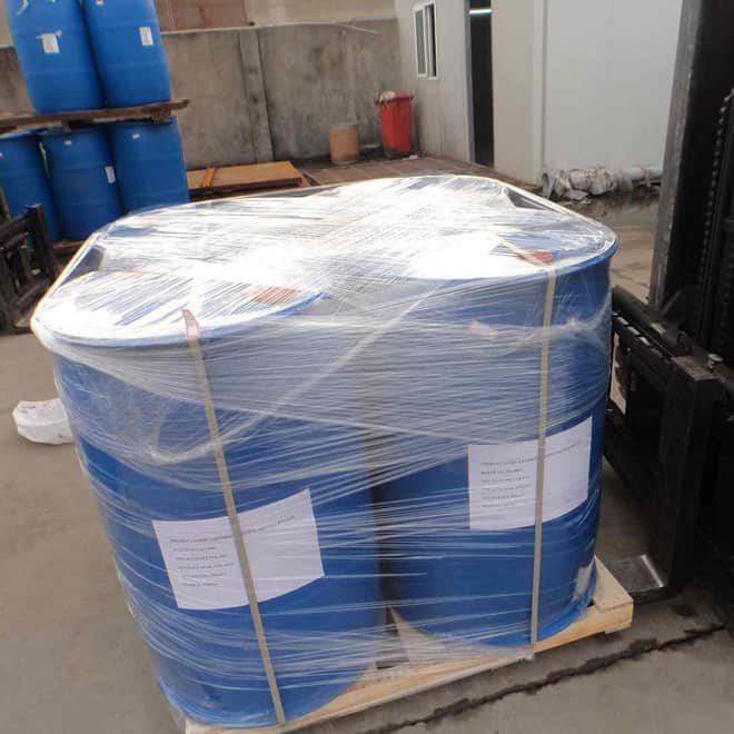 2 Hydroxypropyl methacrylate(HPMA) packaging