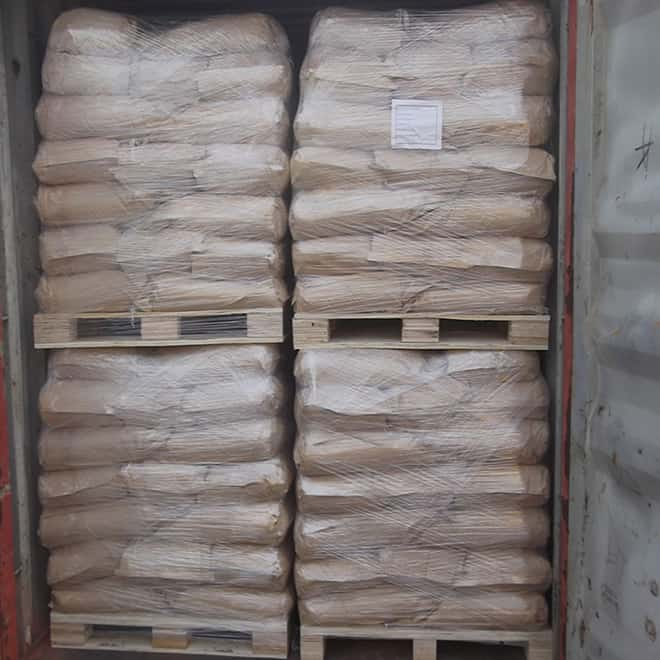 Edta iron Potassium package