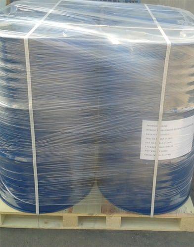 Boron trifluoride etherate packing 2