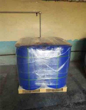 Butyl glycolate packing