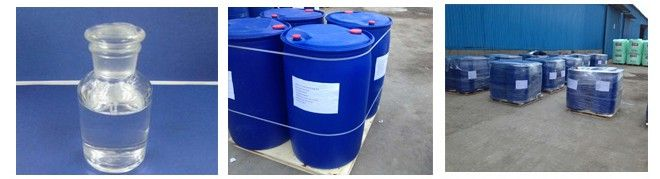 Ethylene Glycol phenyl ether (EPH) package and appearance