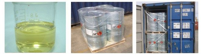 Liquid sodium ethylate appearance and packing