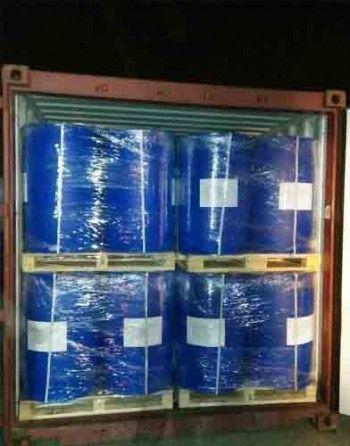 Sec Butanol transport