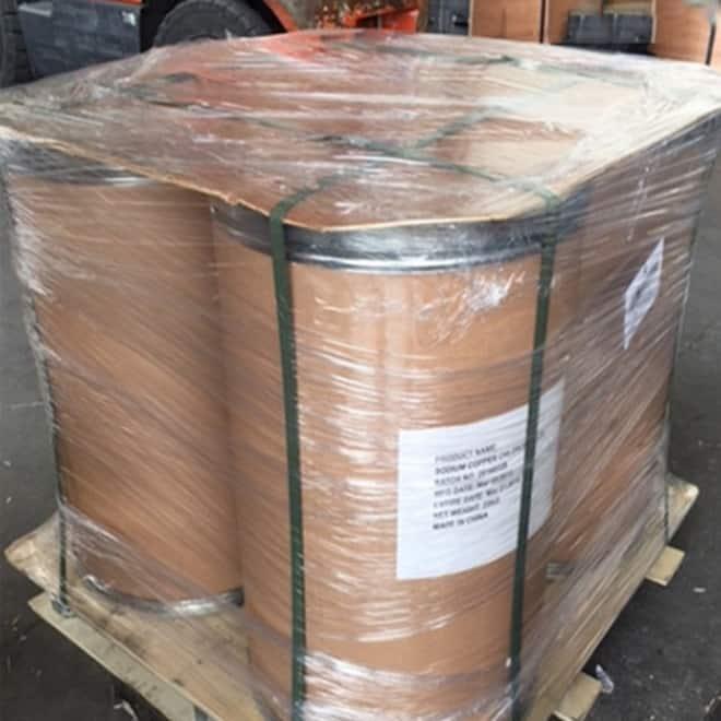 Sodium Copper Chlorophyllin packing 1