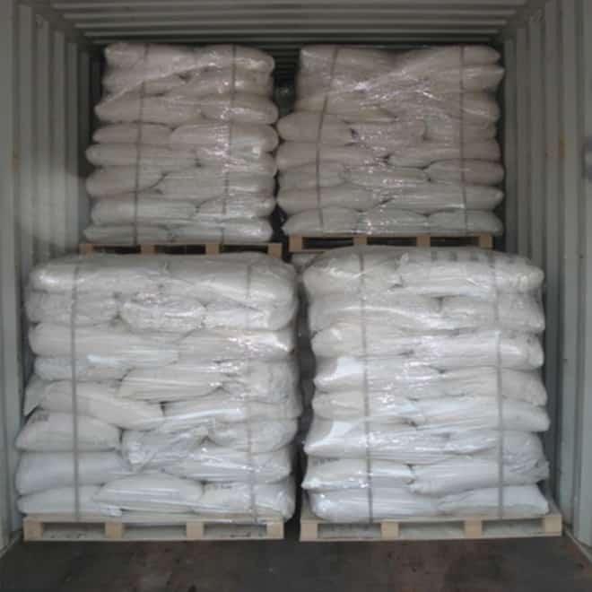 Solid Sodium ethylate packing 1