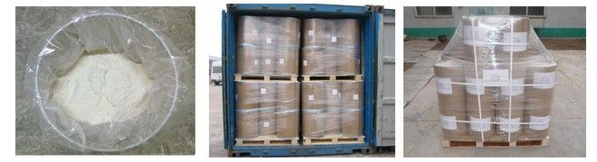 Trimethyl citrate appearance and packaging