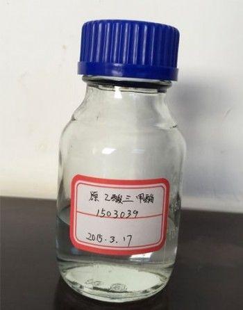 Trimethyl orthoacetate appearance