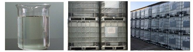 triethyl citrate appearance and packing
