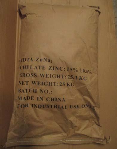 zinc edta salt packaging 4