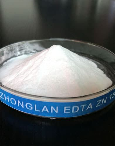 zn chelate edta appearance 1