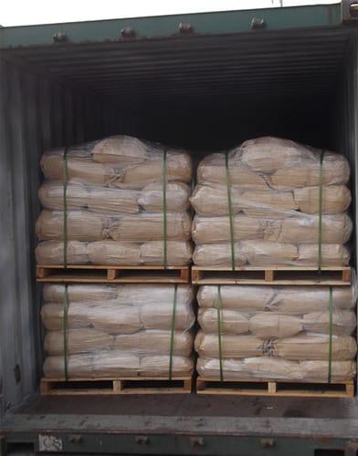 Potassium bicarbonate package