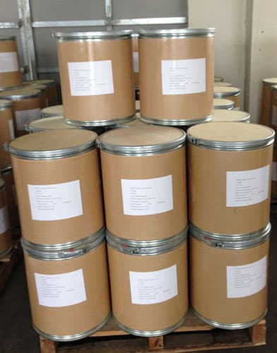 Butyl Paraben  packing