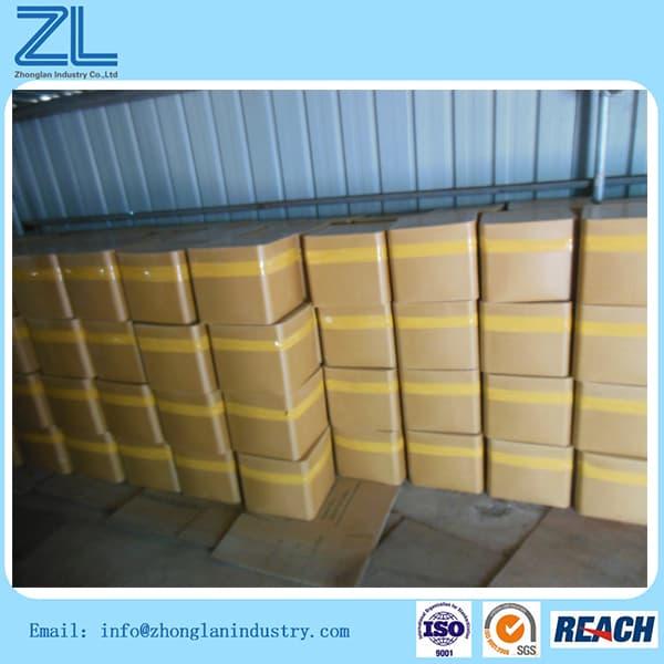 Glycolic Acid 99% pharmaceutical grade powder storing