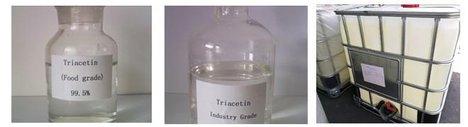 Triacetin