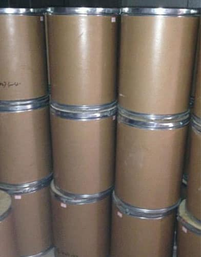 Benzophenone-3 packaging