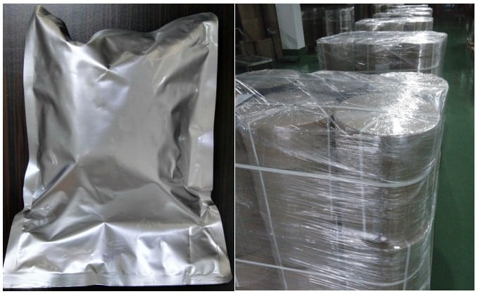 ASCORBYL GLUCOSIDE packaging