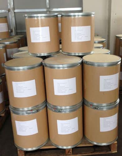 Ferulic acid packaging