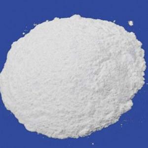 Acetyl cysteine Appearance
