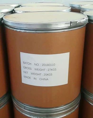 SODIUM PYRUVATE packaging