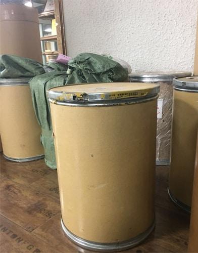 Ursolic acid packaging