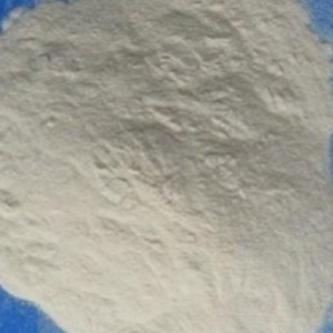 Xanthan gum cosmetic grade Appearance