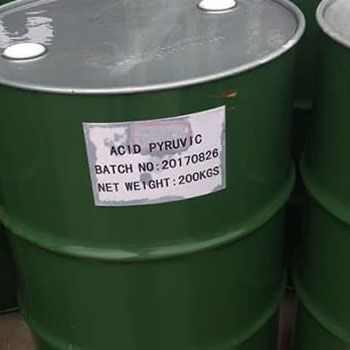Pyroracemic acid