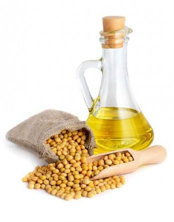 Soybean oil, hydrogenated Appearance