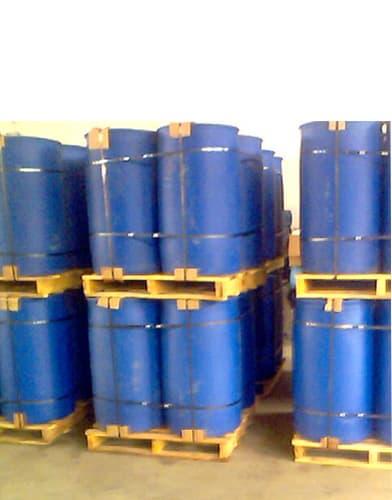 Sebacic acid diethyl ester Packing