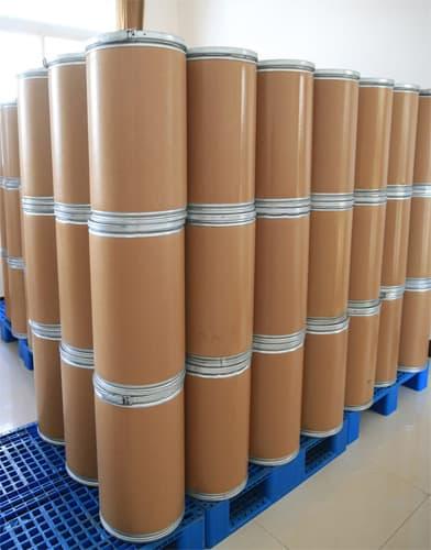 Calcium thioglycolate Packing