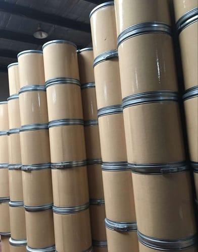 L-Alanine Fiber Barrel