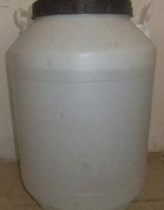 Methyl glucose-packing