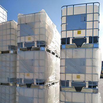 Sodium cocoyl glutamate packing