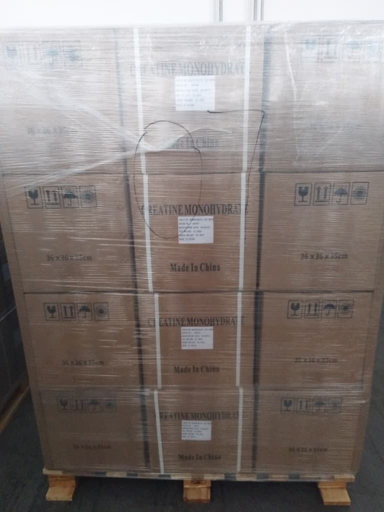CAS 6020-87-7 Packaging