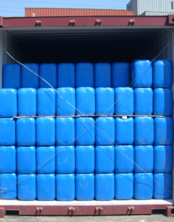 CAS 119-36-8 packaging