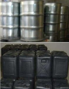 Methyl Salicylate packing2