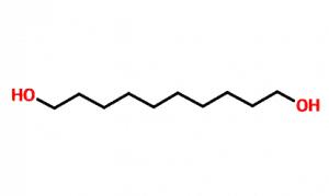 1,10-Decanediolchemical structure