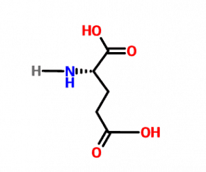 POLY-L-GLUTAMIC ACID 2'000-15'000 Chemical Structure