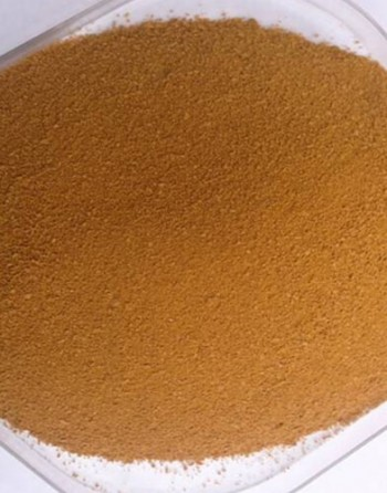 Aloe barbadensis extract appearance