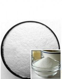 Lauroyl Glutamic acid Appearance