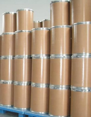 Bisdodecanoic acid zinc salt packing