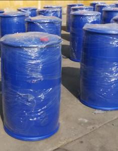 Methylglyoxal Packing (2)
