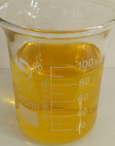 Trimethoxysilylpropanethiol Appearance