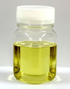 Triethyl Acetyl Citrate Appearance