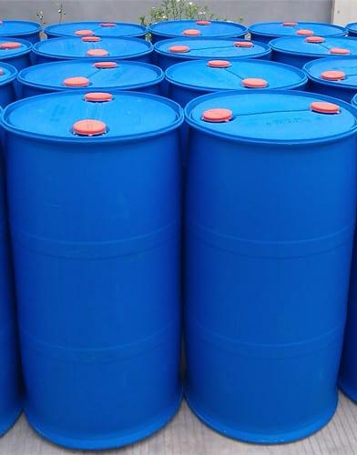Acetyl cedrene packaging