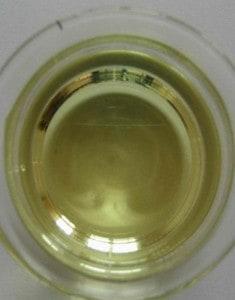 Methylisothiazolinone Appearance