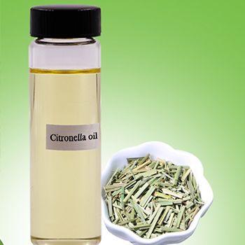 Citronella Oil CAS 8000-29-1