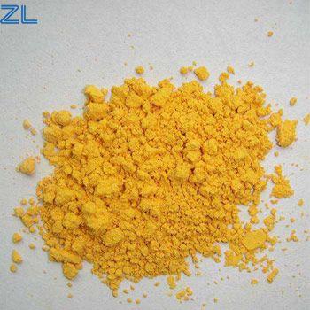 Oxytetracycline dihydrate CAS 6153-64-6